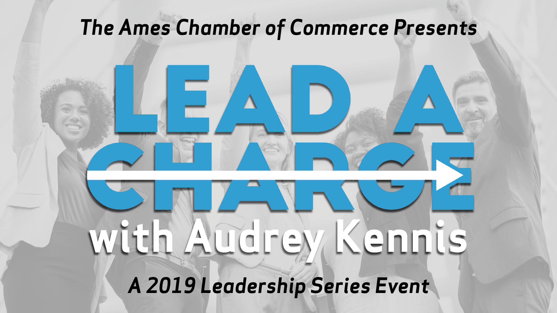 View post titled Lead a Charge with Audrey Kennis